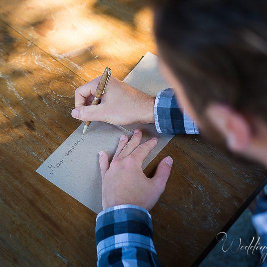 coaching écriture sans officiant