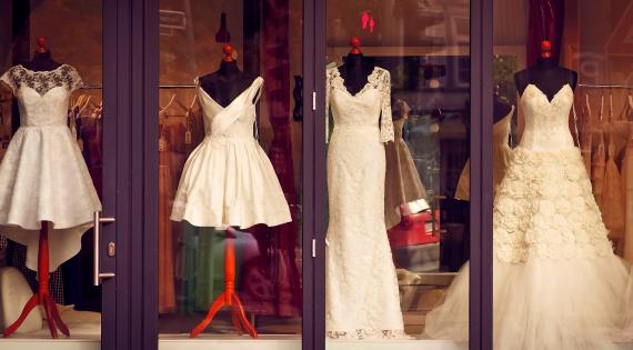 « 50 nuances de blanc » ou comment choisir sa robe de mariée ?